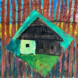 Veljko Toman, Skomarska hiša, 2021