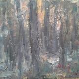 Nikolaj Beer, Pot skozi gozd, 2015