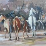 Niko Ribič, Konji, 2014