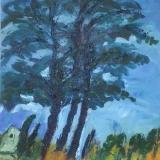 Veljko Toman, Drevo je nemogoce upogniti, ko zrase 1, 2014